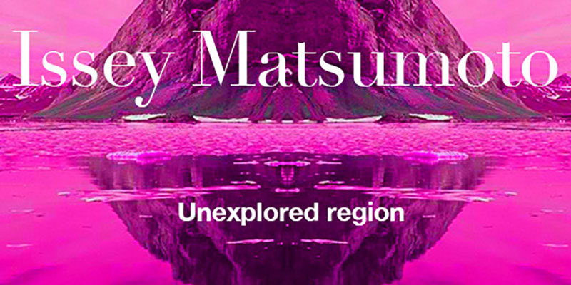 Unexplored region
